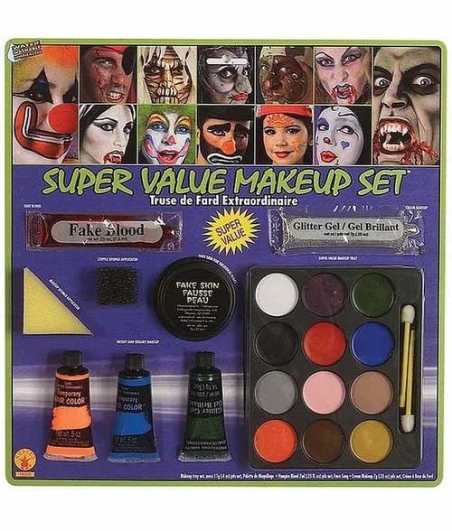 Professionel Super Make up Kit