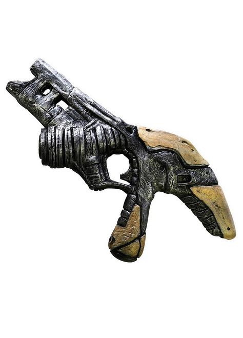 Futuriste Gun Zod