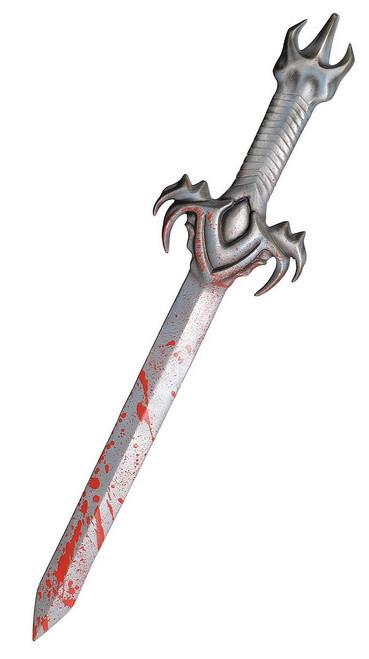 Mortal Kombat Sub-Zero épée
