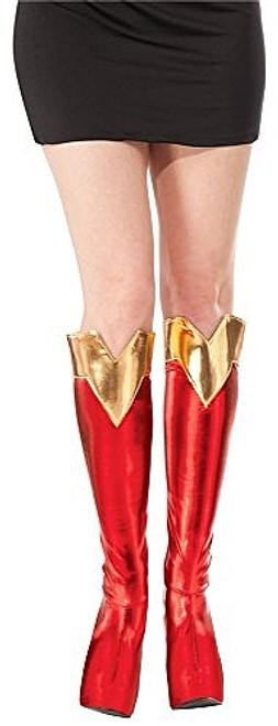 Hauts de bottes Supergirl