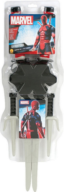 Deadpool Arme Kit