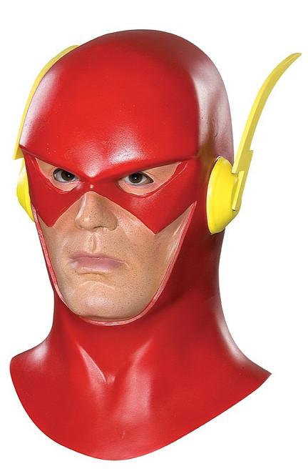 Le Masque adulte Flash avec Cowl