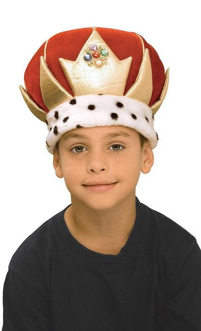 Couronne du Roi enfant