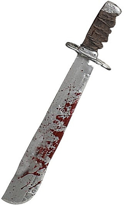 Jason Deluxe Machete