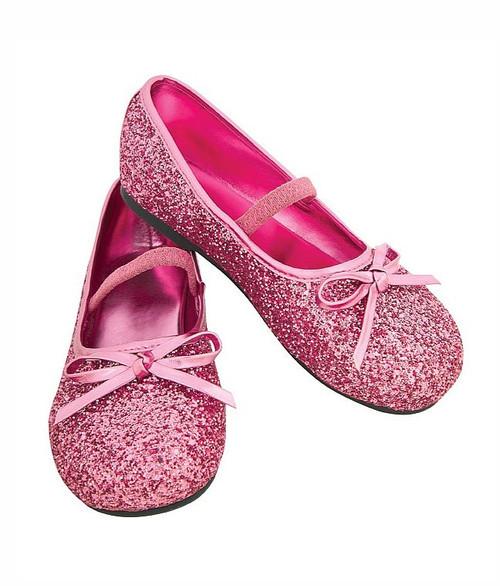 Appartements Pink Glitter Enfant