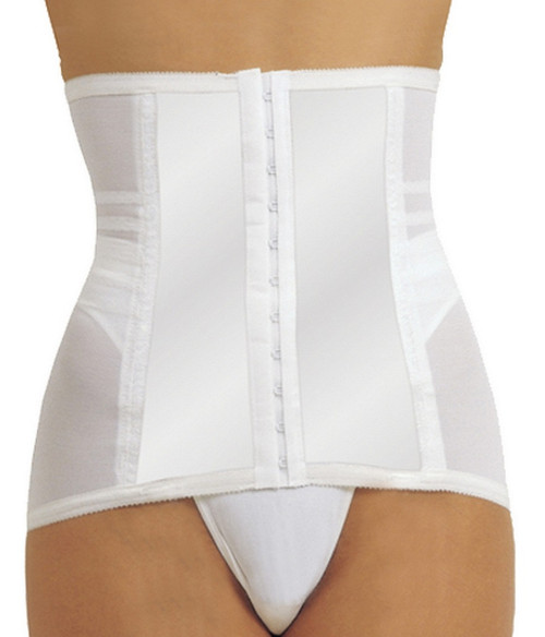Taille Cincher Blanc