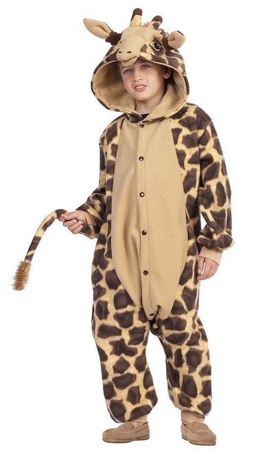 George la giraffe enfant