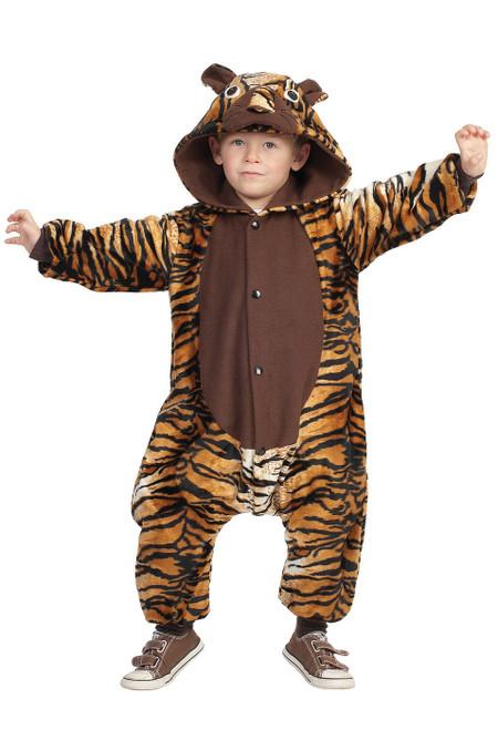 Taylor le tigre bébé