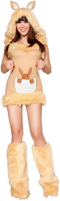 Costume du Kangourou Mignon