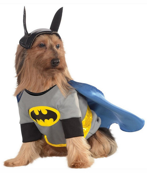 Costume Batman Pour Animal