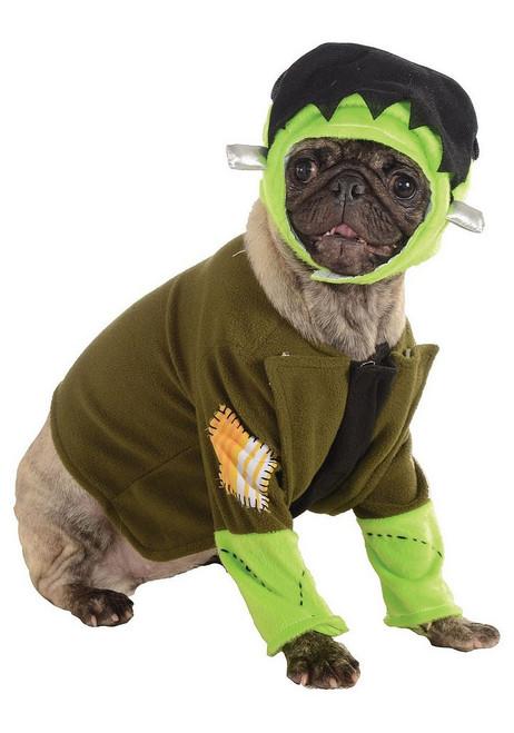 Costume de Frankenstein pour Animal