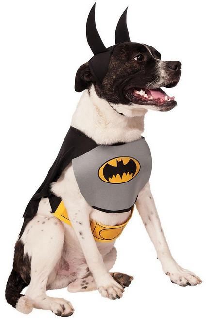 Classique Batman Pet Costume