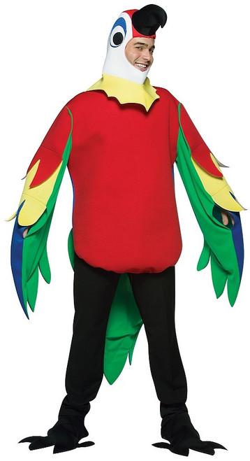 Costume costume Peroquet (Parrot)