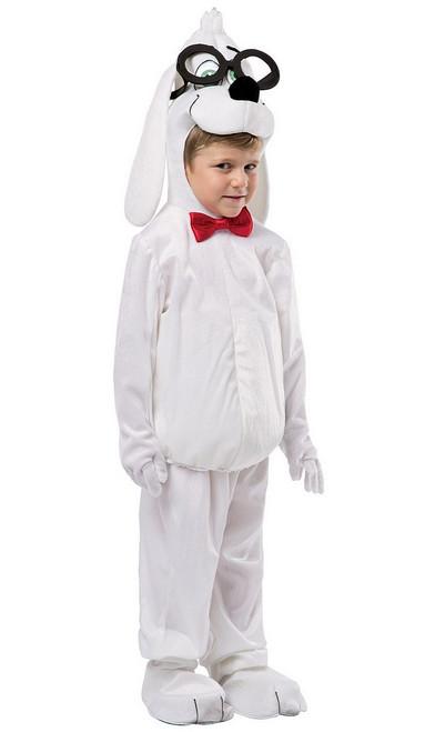Costume de Monsieur Peabody pour Enfant