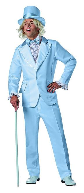 Costume de Harry Dunne, du film La cloche et l'Idiot