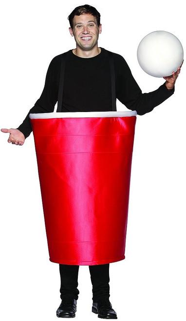 Costume Bière-Pong pour Homme