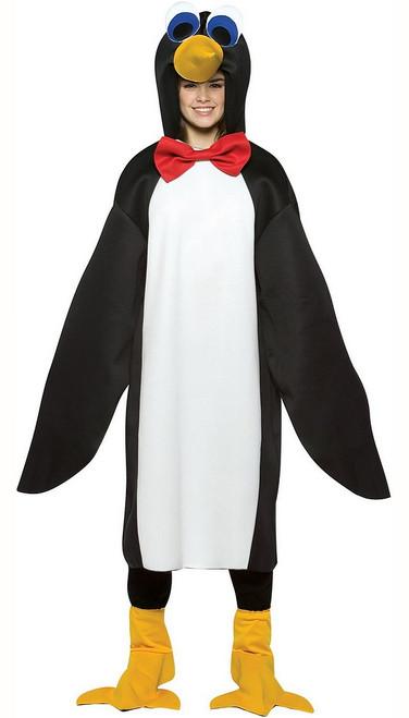 Costume Pengouin Ados