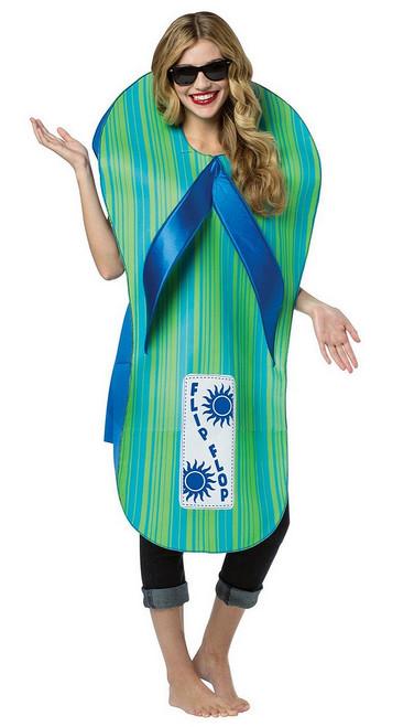 Costume de Tongs pour Adulte