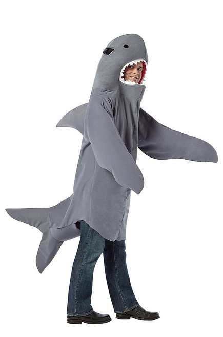 Costume de Requin pour Adulte
