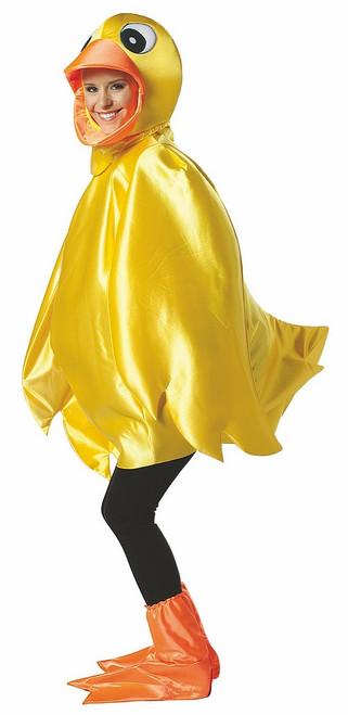 Costume du Canard pour Adulte