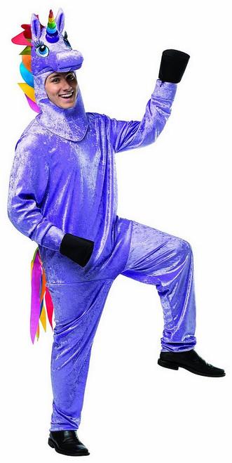 Costume de la Licorne pour Adulte