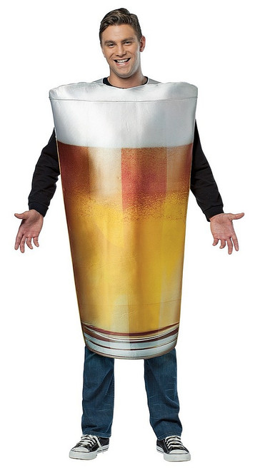 Costume de Pinte de Bière