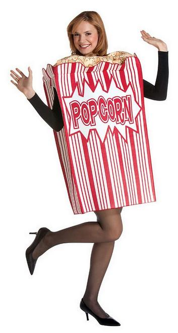Costume de Popcorn pour film de nuit