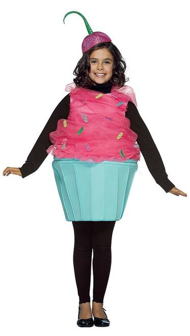 Cupcake Sucré pour enfant