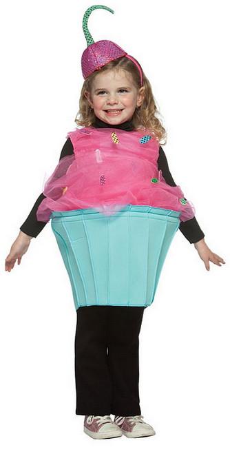 Cupcake sucré pour Bambin