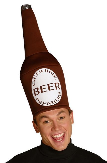 Chapeau de bouteille de bière