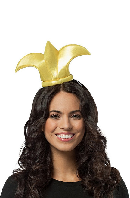 Fleur de Lis Headband
