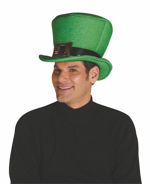 Green Top Hat irlandais