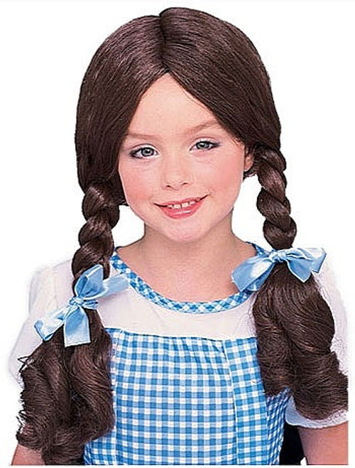 Perruque Dorothy