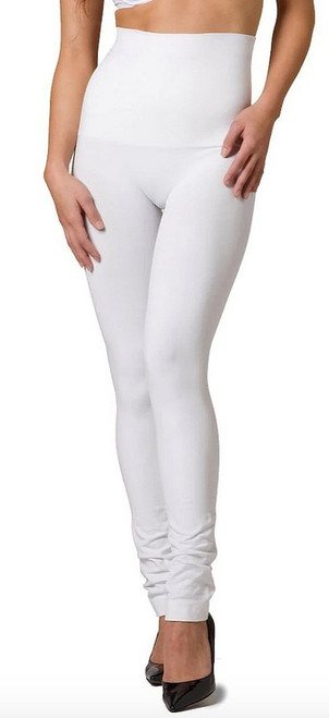 Convertible Legging blanc