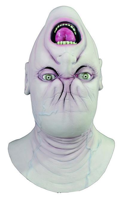 Upside Masque visage vers le bas