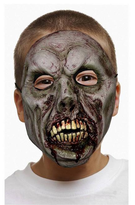 Masque Bruce Spaulding Zombie