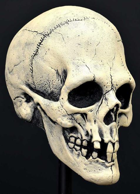 Nightowl Skull White Mask