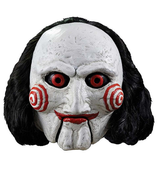 SAW Billy Puppet Face Mask