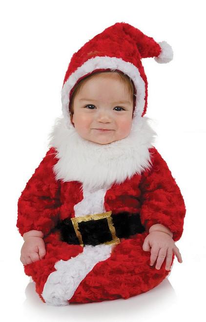 Couverture Bébé du père Noël