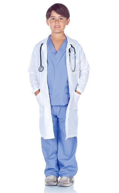 Costume de Docteur Scrubs (laboratoire)