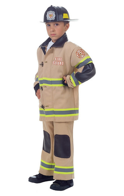 Costume de Pompier pour Garçon