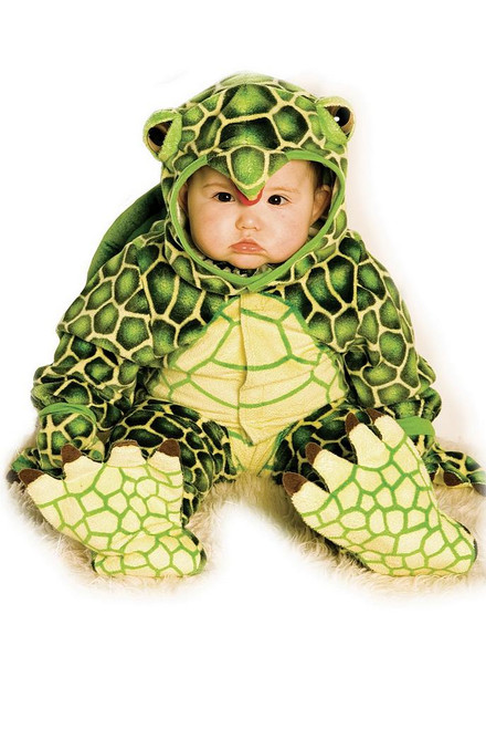 Costume de tortue