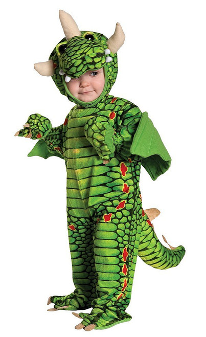 Costume de Dragon