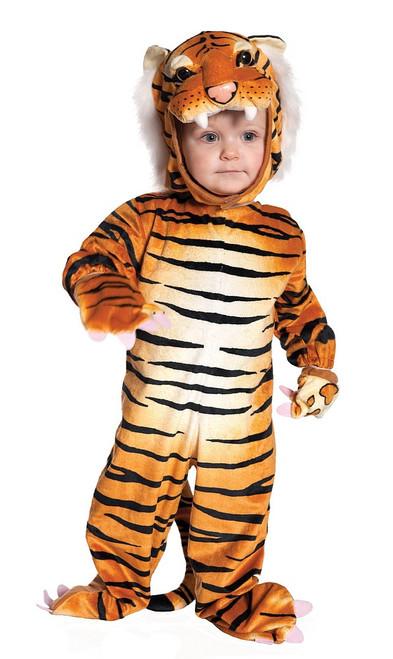 Costume de tigre
