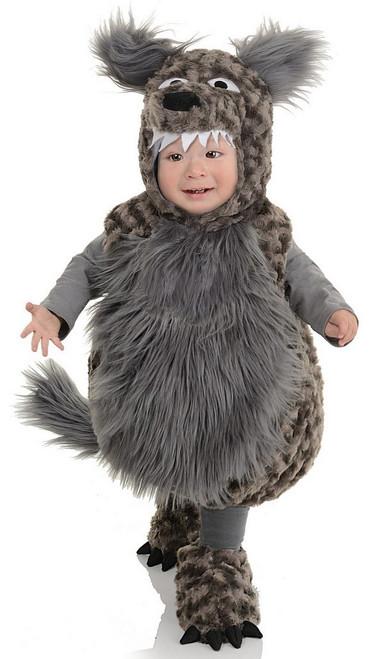 Costume de loup pour Bambin