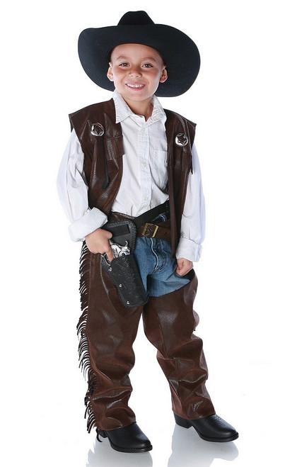 Costume  de Cow-boy pour garçon