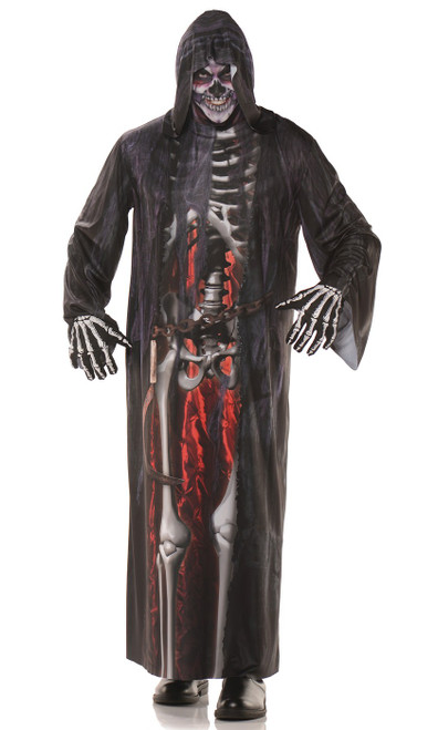 Costume de la Faucheuse de Mort