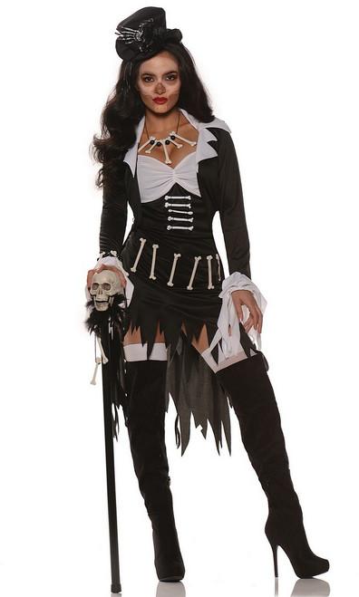 Costume de la Sorcière Vaudou