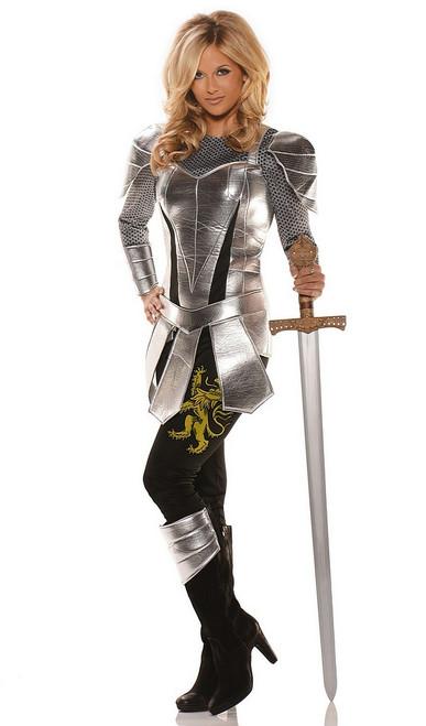 Costume de la Cavalière Inoubliable pour Femme