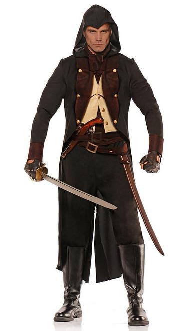 Costume de l'Assassin Éliminateur Sans Pitié